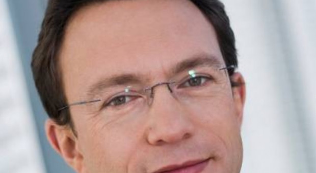 Tomasz Bochenek dyrektorem generalnym Oracle Polska