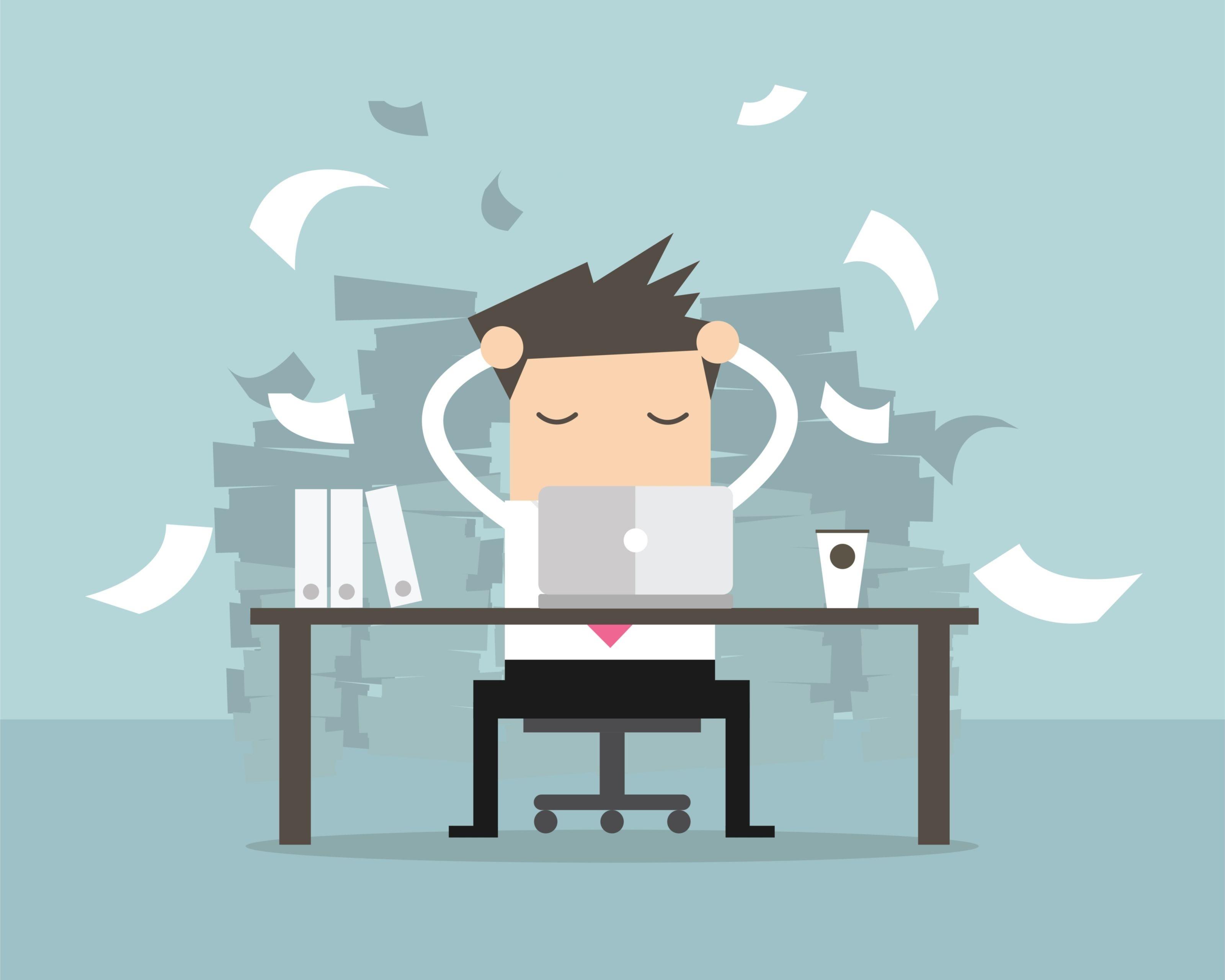 90 proc. czasu spędzamy wewnątrz budynków, również w biurowcach. Od tego, jak będą one zaprojektowane, będzie zależeć nasze samopoczucie, zdrowie, ale także efektywność i energia w pracy (fot. shutterstock)