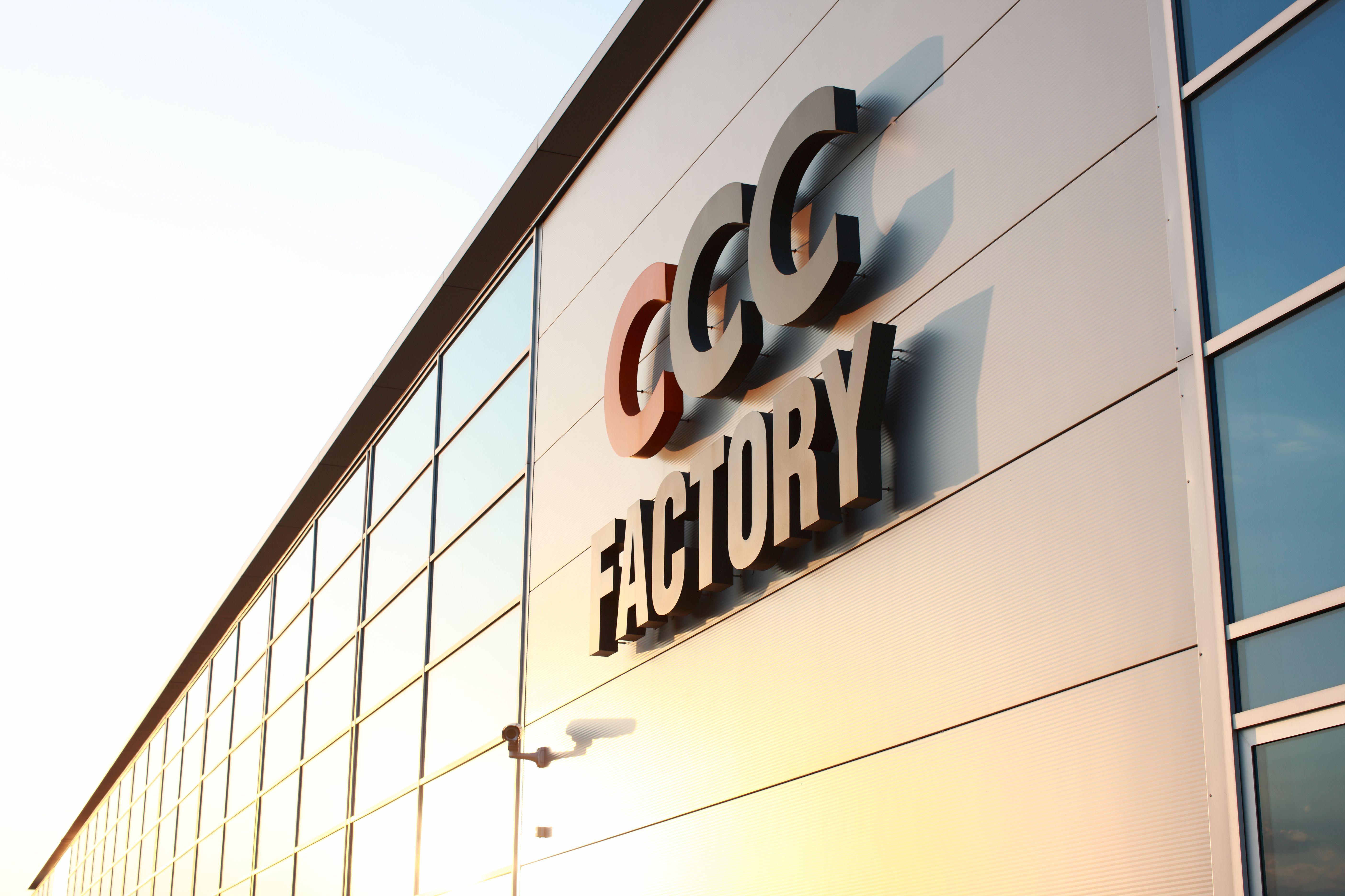 CCC wykorzysta nowe technologie, aby zautomatyzować grafik pracowniczy (fot. ccc.eu)