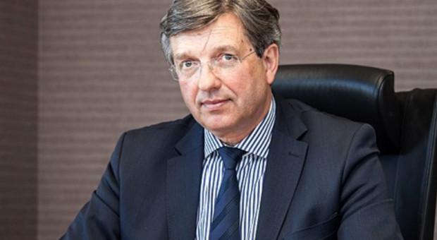 Józef Zubelewicz nie będzie już zasiadać w zarządzie Erbudu