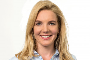Barbara Dubińska nowym partnerem w Taylor Wessing