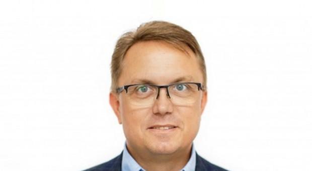 Arkadiusz Miętkiewicz nie jest już prezesem Ursusa