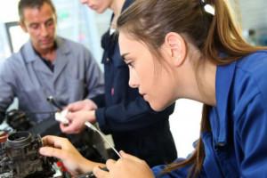 Doradztwo zawodowe w polskich szkołach wciąż nie działa