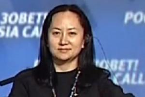 Chiny domagają się od Kanady uwolnienia dyrektorki finansowej Huaweia