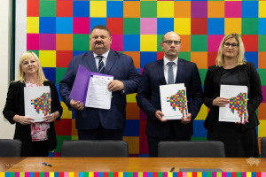 Ponad milion złotych na poprawę kształcenia zawodowego