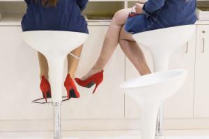 Cała prawda o hostessach w Polsce. Praca ani łatwa, ani przyjemna