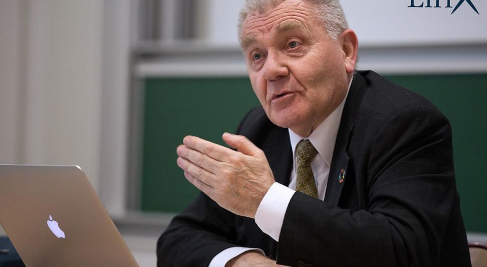"""Szef Europejskiej Rady ds. Badań Naukowych: pora """"wstrząsnąć"""" polskimi uczelniami"""