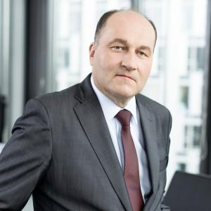 Wojciech Ratajczyk, prezes agencji Trenkwalder