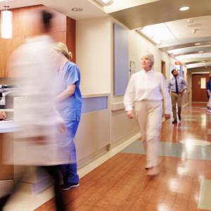 Przez brak lekarzy miejski szpital zawiesił działalność oddziału