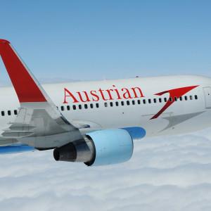 Duże zwolnienia w Austrian Airlines