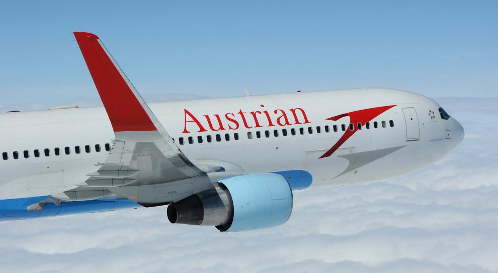 Austrian Airlines zwalniają ponad 10 proc. załogi