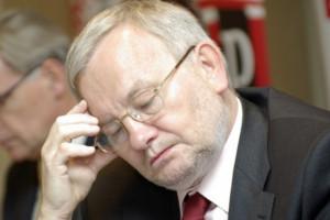 Ryszard Matkowski wiceprezesem i p.o. prezesa Ursusa