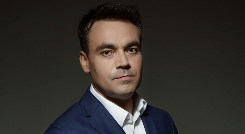 Adam Krużyński nowym prezesem i dyrektorem w Fibaro