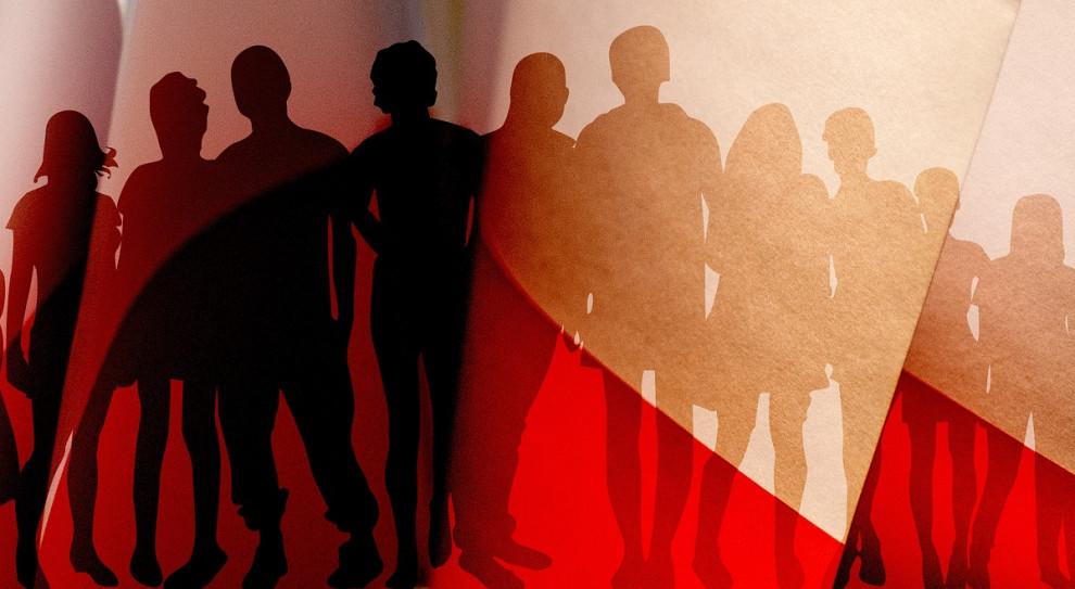 Eurostat podaje: Polacy szczęśliwsi niż Francuzi, czy Włosi
