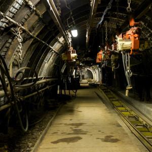 Sytuacja w kopalniach coraz lepsza