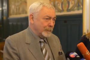 Majchrowski poinformował o krokach dyrektora Teatru Bagatela