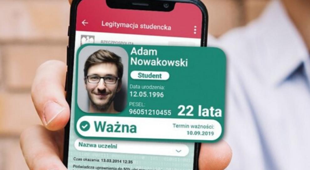 SGH pierwszą uczelnią w Warszawie, której studenci dostaną mLegitymacji