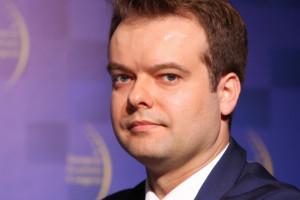 Rafał Bochenek zakończył współpracę z PGNiG