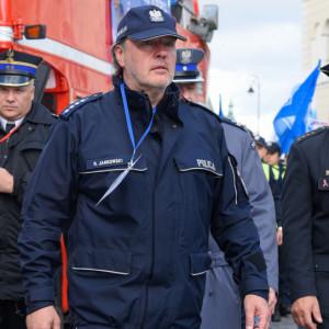 Ekwiwalent dla policjantów pełniących służbę na ulicy do zmiany