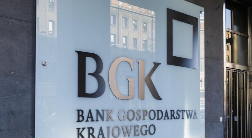 BGK: ponad 300 mln zł z UE dla łódzkich przedsiębiorców