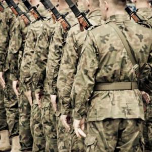 W sobotę powołania do brygady Wojsk Obrony Terytorialnej