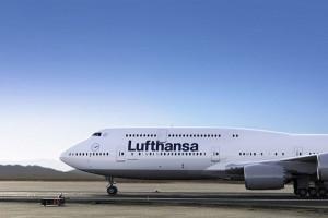 Lufthansa i związek reprezentujący personel Ufo zgadzają się na arbitraż