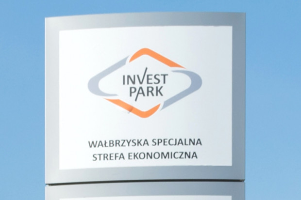 WSSE Invest-Park szykuje się na nowe inwestycje
