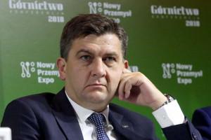 Prezes PGG wśród doradców Międzynarodowej Agencji Energii