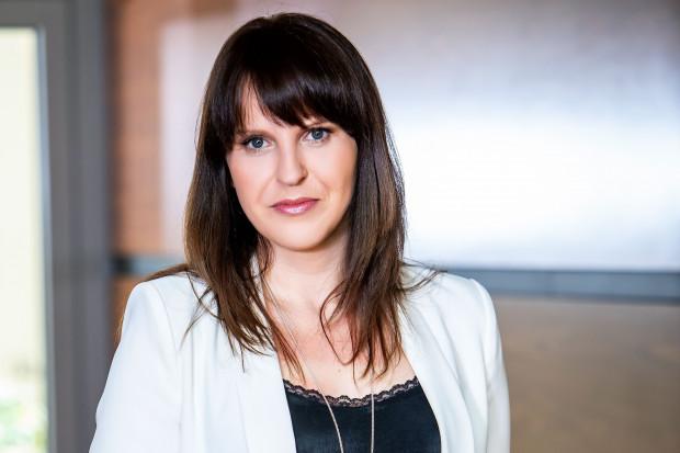 Anna Łomnicka, kierownik działu HR biznes partnerów w grupie Famur