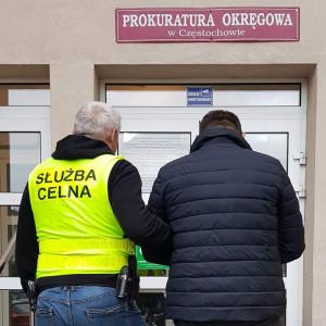 Protest związkowców w Krajowej Administracji Skarbowej. Chcą podwyżek