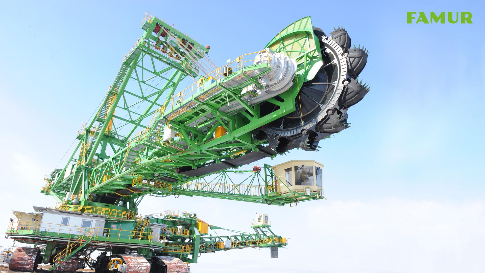 Automatyzacja i robotyzacja w górnictwie, podobnie jak w każdej gałęzi przemysłu, systematycznie zyskuje na znaczeniu (Fot. Mat. pras.)