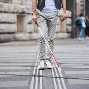 Jak zwiększyć aktywność zawodową niewidomych?