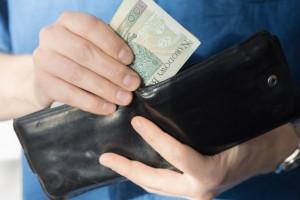 Dynamika wzrostu wynagrodzeń. MPiT: to pozytywny sygnał