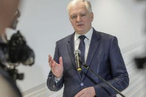 Uda się przekonać Jarosława Gowina do likwidacji limitu składek na ZUS?