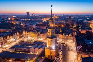 Polskie miasto gospodarzem centralnych wydarzeń tygodnia robotyki