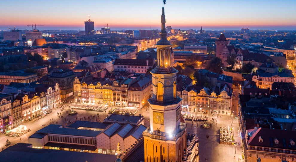 Polskie miasto gospodarzem Centralnego Wydarzenia Europejskiego Tygodnia Robotyki