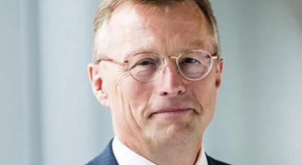 Nils Andersen prezesem spółki Unilever