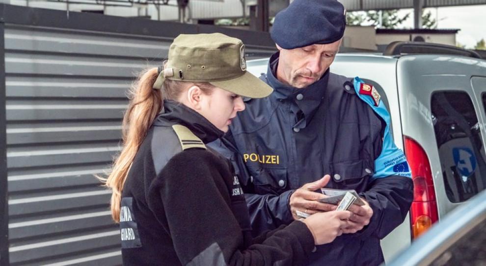 Europejska agencja poszukuje 700 funkcjonariuszy