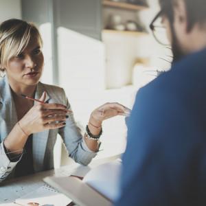 Jeszcze kandydat czy już klient? Rekrutacja szansą pozyskania nie tylko pracownika