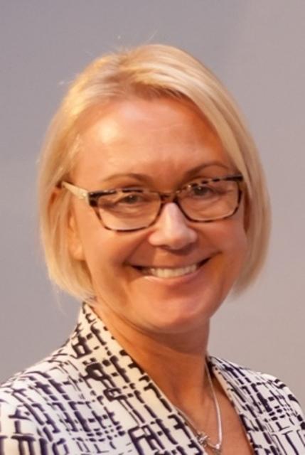 Dorota Grejner-Brzezińska (fot:wgipb.uwm.edu.pl)