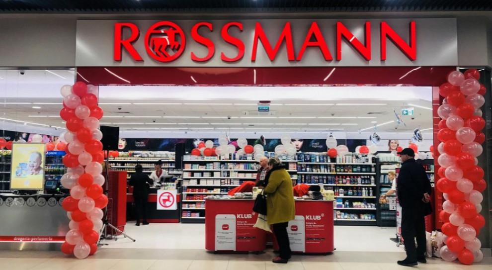 Rossmann rozdał studentom stypendia
