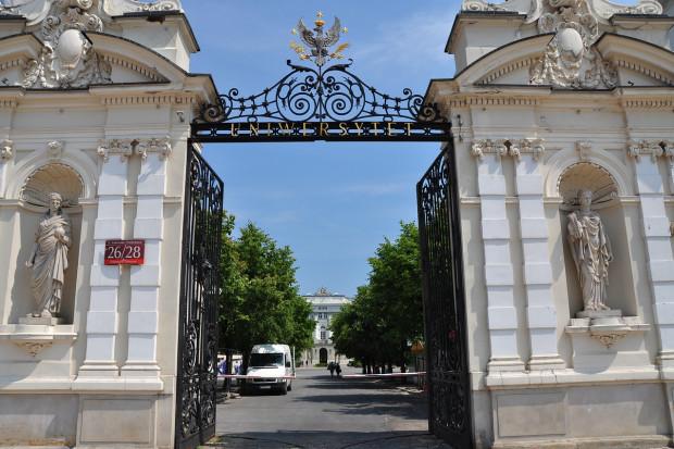 Na Uniwersytecie Warszawskim szykuje się sporo zmian