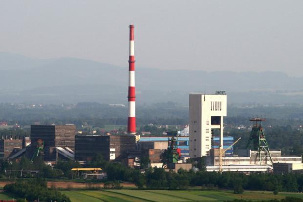 Dziesięciu górników wycofanych z pracy w kopalni Zofiówka