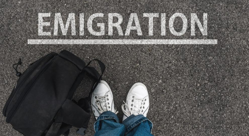Zamiast do Wielkiej Brytanii Polacy jadą za pracą do Niemiec