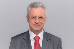Krzysztof Michałkiewicz prezesem PFRON