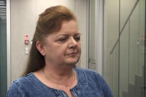 Renata Beger zakłada nowy związek zawodowy