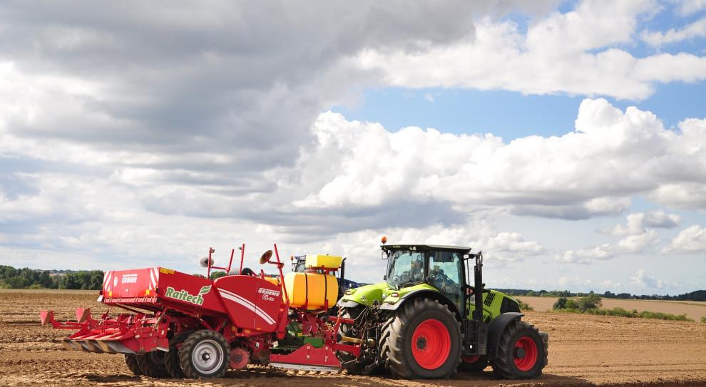 Prezes KRUS: Rolnicy nie mogą być traktowani jak inni pracownicy