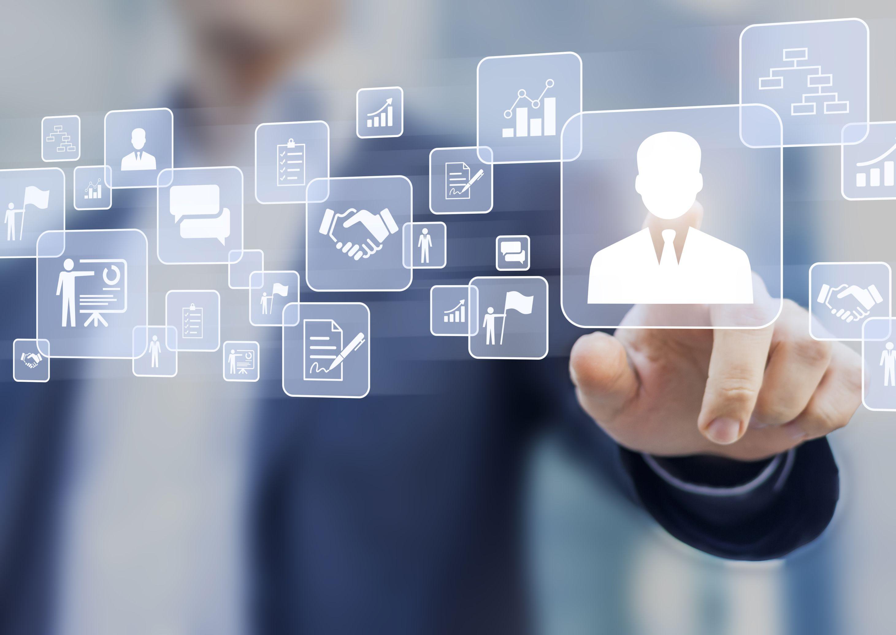 Pojawiają się nowoczesne zawody, bez których firmy nie sprostają wyzwaniom ery cyfrowej i Przemysłu 4.0 (fot. shutterstock)