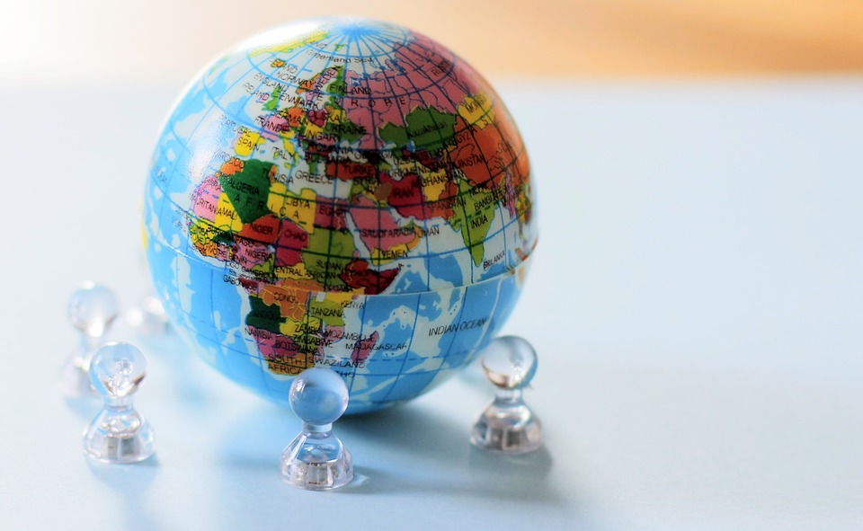 Z prognoz ONZ wynika, że do 2050 roku na świecie będzie żyło już niemal 10 mld osób (9,7 mld). Dokona się to głównie za sprawą Afryki i Azji. fot maxipixel
