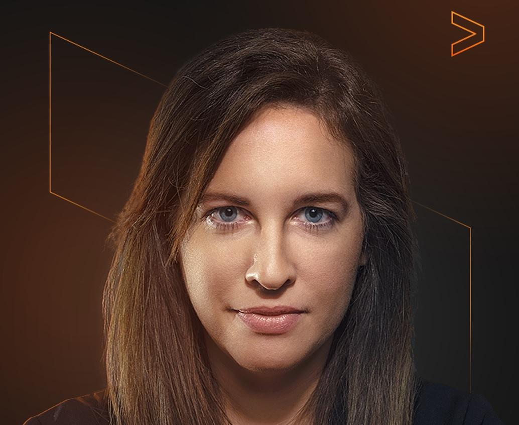 Agnieszka Pantera (fot. mat. pras.)